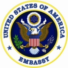 embassade americaine