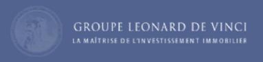 Groupe Leonard de Vinci